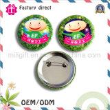 Regalo di promozione del magnete del frigorifero del distintivo di maschera di disegno del cliente