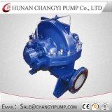 단단 양쪽 흡입을%s 가진 Hunan Changyi 원심 펌프