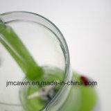 1.5L Glas 3 beschleunigt 2 in 1 Juicer-Mischmaschine