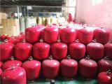 Usine de gros de matériel de lutte contre les incendies 3-8 kg Extincteur à poudre sèche