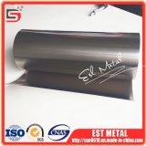 Пленка Titanium фольги высокой очищенности >99.96 тонкая для акустических диафрагм