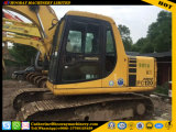 Excavador usado de KOMATSU PC120-6 de la máquina, excavador usado PC120-6 para la venta