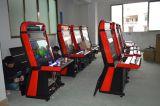 1人から2人のプレーヤーのための戦いのビデオゲーム機械