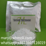 Solution cristalline blanche de Cypionate de testostérone de poudre de stéroïdes pour la construction de muscle