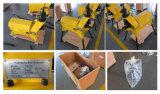 """machine hydraulique 2 d'encocheuse de la pipe 750W """" - 12 """" pipes en acier (YG12E)"""