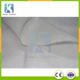 100% Vliesstoff-Polyester-Füllmaterial für Coat& Steppdecke-Hersteller