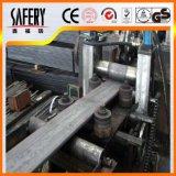 De koudgetrokken Vlakke Staaf van het Roestvrij staal van de Spleet ASTM A479 316L