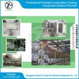 Алюминиевая втулка для автомобильной промышленности покрытие производственной линии Dust-Free оборудование для нанесения покрытия
