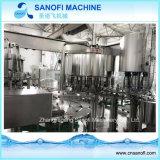 Machine de remplissage minérale de plante aquatique de grande capacité