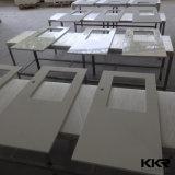 Kkr 공장 공급에 의하여 설계되는 돌 부엌 싱크대