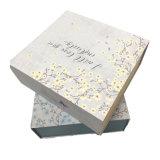 Caja de cartón plegable Embalaje Wholesale