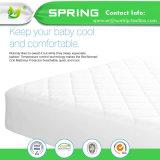 중국 도매 대나무 테리는 100% 적합하던 작풍 아기 어린이 침대 매트리스 Encasement 고품질을 방수 처리한다