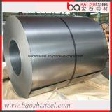 Baoshisteel laminó la bobina de acero (CRC) para Gi/Gl/PPGI