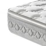 침실 가구 높은 탄소 과료 거품 (FB738)를 가진 강철 봄 매트리스