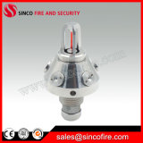 Edelstahl-Hochdruckwasser-Spray-Nebelmisting-Düse