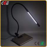 Reading LED Table Lamps를 위한 LED Desk Lamps Portable Plastic Rechargeable Modern LED Table Lamps