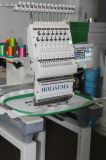 Máquina automatizada pista del bordado de 15 cuerdas de rosca 1 para el casquillo/la camiseta/completamente el bordado tubular y el precio de fábrica principal de máquina del bordado de la ropa una
