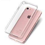 2017 de protección de TPU para iPhone 8, caso de Telefónica para el iPhone 8 Caso