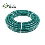 補強されたPVC潅漑のホースの配水管または水潅漑の排出PVCホースか高圧PVCガーデン・ホース