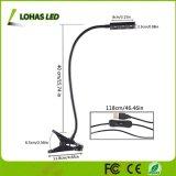 O LED 3W Full Spectrum e o LED de luz branca Luz de plantas para jardinagem interior plantas de interior