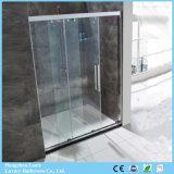 Portello di vetro dell'acquazzone dell'acciaio inossidabile di prezzi di fabbrica da vendere