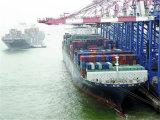 De Dienst van de Cargadoor van de kwaliteit van Guangzhou aan Kota Baru