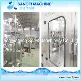 Auto máquina de enchimento da água mineral do frasco da bebida