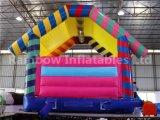Giocattoli durevoli della Camera del Bouncer della caramella di Inflatables per i capretti