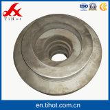 A elevada precisão de alumínio morre a carcaça para as peças da iluminação que fazem à máquina as peças