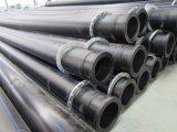 Tuyau de dragage 300-900mm durables