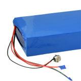 59.2V 24AH размера 18650 литий-ионный аккумулятор для электрического Scootor