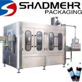 Máquina de enchimento de mistura concentrada do suco ou da bebida do pó