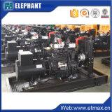 72kVA 58kw Weifang Ricardo Diesel Generator