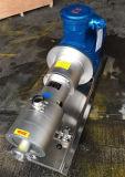Bomba de Alta sanitárias Shear Emulsificação bomba bomba homogeneizador de emulsão