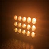 hohe Leistungsfähigkeit 840W RGB-Flut-Licht