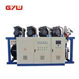 Kühlraum Copeland Kompressor-kondensierende Geräte