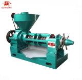 Extrator elevado Yzyx130-12gx do petróleo de sementes da espiral da eficiência do rendimento da potência forte