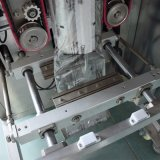 precio de fábrica de Foshan Papas Fritas de alta calidad Puffy Máquina de embalaje de alimentos con doble sistema de servomotor y CE