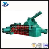 普及した油圧屑鉄の梱包機機械Y81水平の梱包機