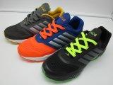 نمو جديدة رجال زاويّة ونساء يركض رياضة أحذية حذاء رياضة & [أثلتيك شو]