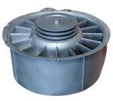 De Ventilator van Ooling van Deutz voor Motor 912, 913 van de Luchtkoeling