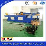 Квадрат гибочной машины гибочного устройства пробки трубы CNC 4 дюймов медный