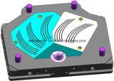 Прессформы заливки формы для частей заливки формы от Китая