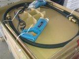 Vibrador concreto portable
