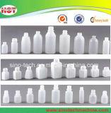 Plastikflaschen-Strangpresßling-Schlag-formenmaschinerie/Flasche, die Maschine herstellt