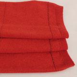 Iaques Gn1708 e pulôver finamente feito malha misturado lãs para mulheres