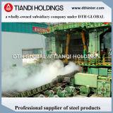 Bobina d'acciaio saldata HP265 HP295 HP325 HP3454 delle bombole per gas