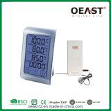 センサーOt5560bf5が付いているBBQデジタル体温計のオーブンの温度計
