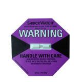 El envío de las etiquetas de marca Shockwatch Indicador de impacto