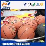 Mantongの屋内贅沢な大人のスポーツのバスケットボール機械子供の乗車の製造者のバスケットボールのアーケード・ゲーム